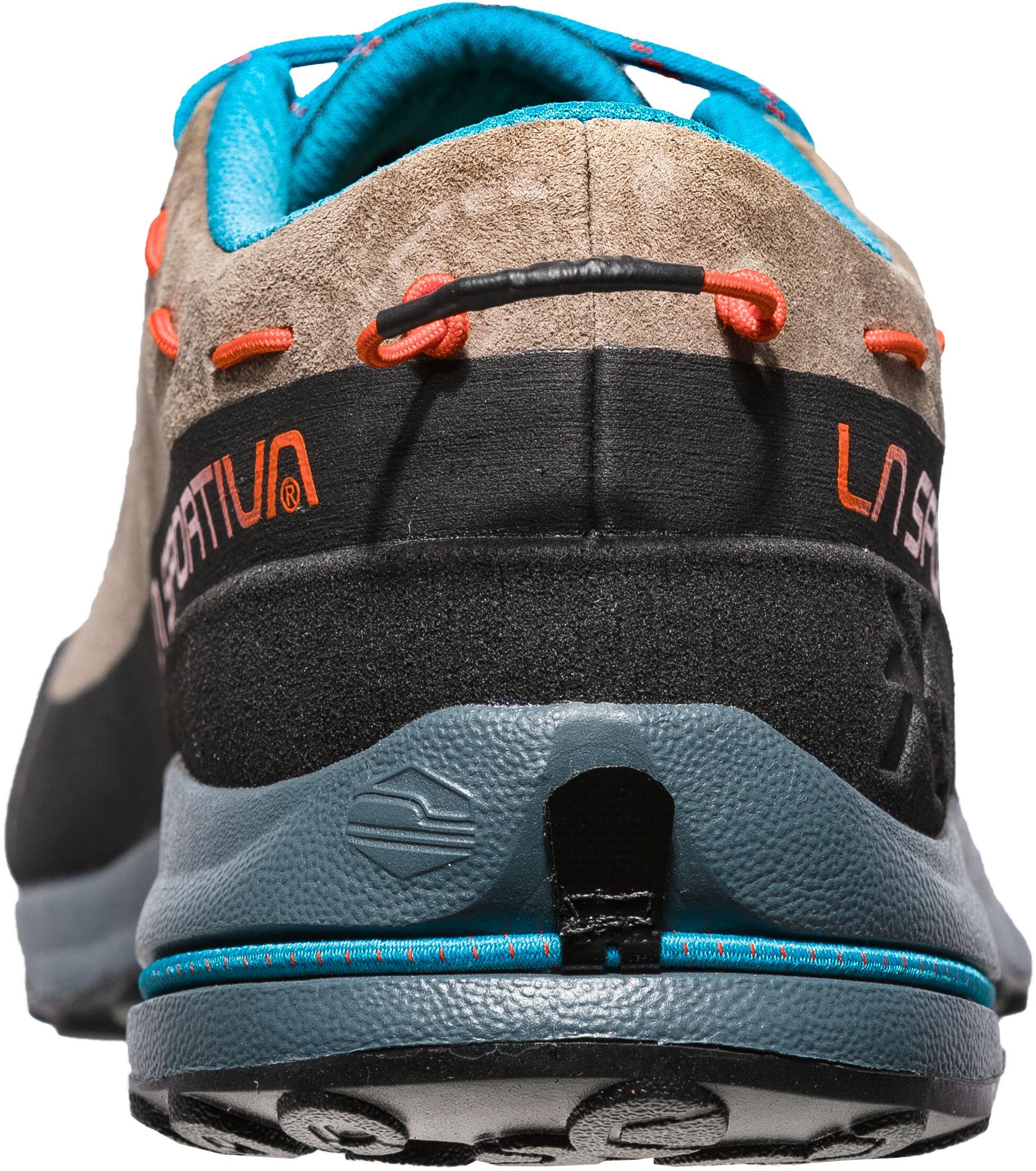 9f08e2d63358 La Sportiva TX2 Leather Shoes Men brown at Addnature.co.uk